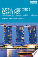 Sustainable Cities Reimagined Book