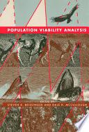 Population Viability Analysis