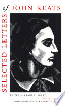 Selected Letters of John Keats