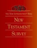 The New Interpreter S Bible