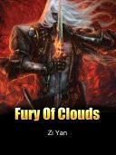 Fury Of Clouds