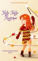 Pdf Méli-Mélo Magique Telecharger