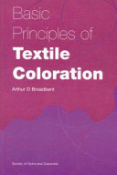 Basic Principles of Textile Coloration