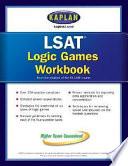 LSAT Logic Games Workbook