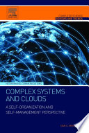 Complex Systems and Clouds Book