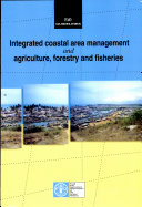 Integrated Coastal Area Management and Agriculture  Forestry and Fisheries