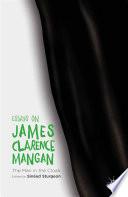 Essays on James Clarence Mangan