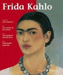 Living Art Frida Kahlo Book PDF