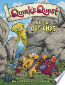 Into the Outlands image