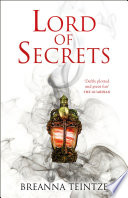 Lord of Secrets Book