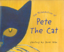 The Misadventures Of Pete The Cat