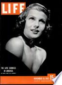 10 ноя 1947