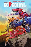 Saban's Go Go Power Rangers Vol. 2 [Pdf/ePub] eBook