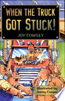 When the Truck Got Stuck  Book PDF