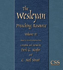 Pdf The Wesleyan Preaching Resource