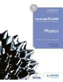 Pdf Cambridge O Level Physics