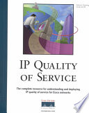 IP Quality of Service