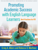 Promoting Academic Success with English Language Learners