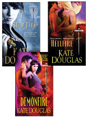 Kate Douglas DemonSlayer Bundle  Starfire  Demonfire  Hellfire