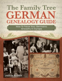 The Family Tree German Genealogy Guide Book
