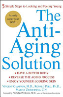 The Anti Aging Solution