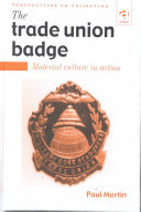 The Trade Union Badge