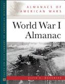 World War I Almanac