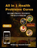 All In 1 Health Problems Cures