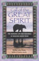 Call of the Great Spirit [Pdf/ePub] eBook