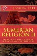 Sumerian Religion II