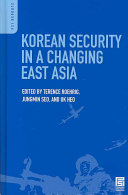Korean Security in a Changing East Asia