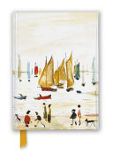 L S  Lowry  Yachts  1959  Foiled Journal