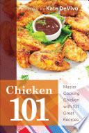 Chicken 101 Book