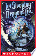Let Sleeping Dragons Lie (Have Sword, Will Travel #2)