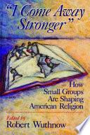 I Come Away Stronger  Book