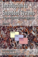 Introduction to Embedded Systems - A Cyber Physical Systems Approach - Second Edition