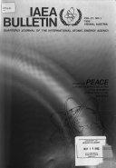 IAEA Bulletin Book