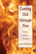 Coming Out through Fire