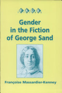 Gender in the Fiction of George Sand