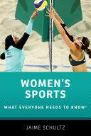Pdf Women's Sports Telecharger