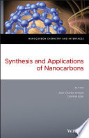 Synthesis And Applications Of Nanocarbons Book PDF