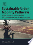 Sustainable Urban Mobility Pathways