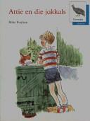 Books - Attie en die jakkals | ISBN 9780195713473