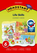 Books - Headstart Life Skills Grade 6 Learners Book | ISBN 9780195996388