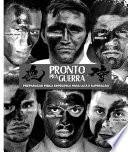 Pronto Pra Guerra: Preparação Física Específica para Luta & Superação  : PREPARAÇÃO FÍSICA para Lutadores MMA JIU-JÍTSU JUDÔ CAPOEIRA UFC JACARÉ ARONA MACACO BIBIANO ANDERSON SILVA