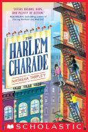 The Harlem Charade Pdf/ePub eBook