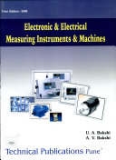 Electronic & Electrical Measuring Intruments & Machines