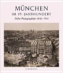 München im 19. Jahrhundert
