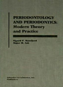 Periodontology and Periodontics