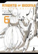 Knights of Sidonia Master Edition  Volume 6